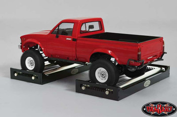 RC4WD RC Break In Roller Testing Tuning Stand Unit for one Axle Scale RC Z-X0014