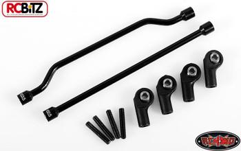RC4WD Yota II Steering Link Set 103.5 & 100.5mm bars inc rod ends etc Z-S0938 D90