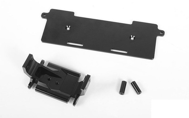 O/D TC Lower 4 Link Mount Battery Tray Gelande II Z-S1899 RC4WD Over Under Drive