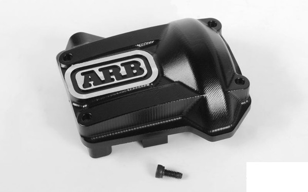 RC4WD ARB Diff Cover for Traxxas TRX-4 BLACK Z-S1903 TRX4 TRX 4 Differential