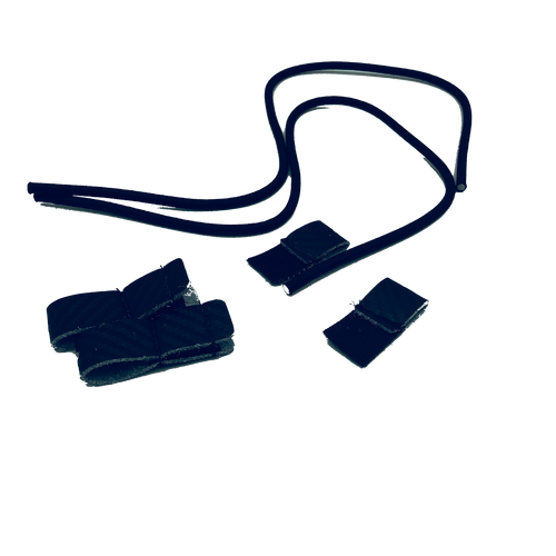 Monster TLG Toe Straps