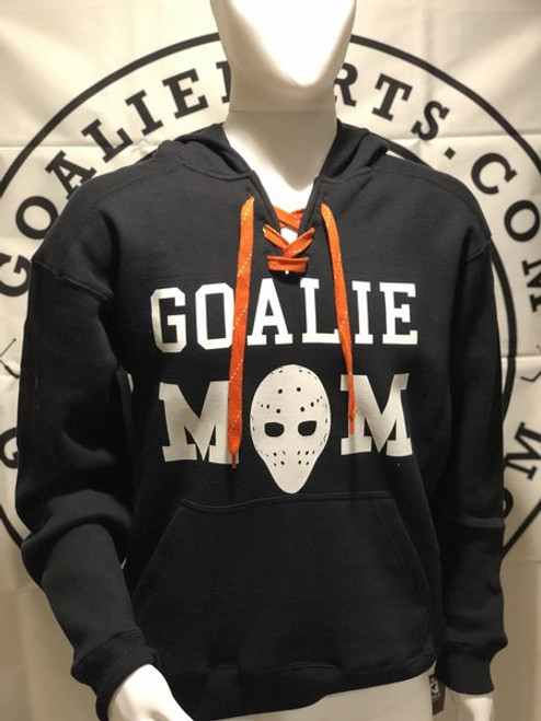 Goalie Mom Sweatshirt