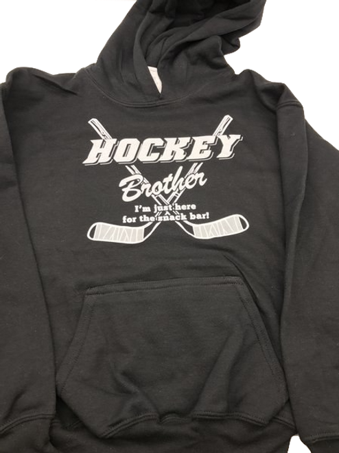 Hockey Brother Hoodie