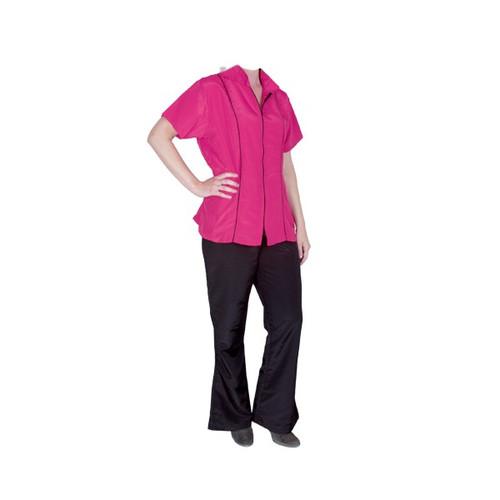 Angela Grooming Jacket Pink
