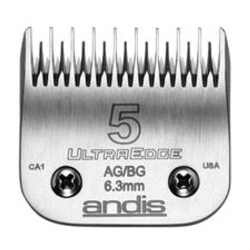 Andis Ultra Edge #5 Blade