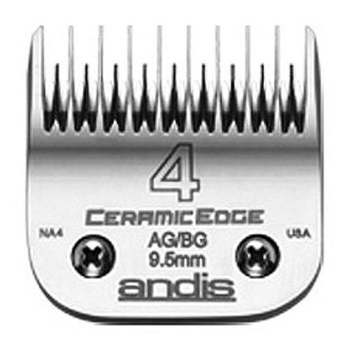 Andis Ceramic Edge #4 Blade