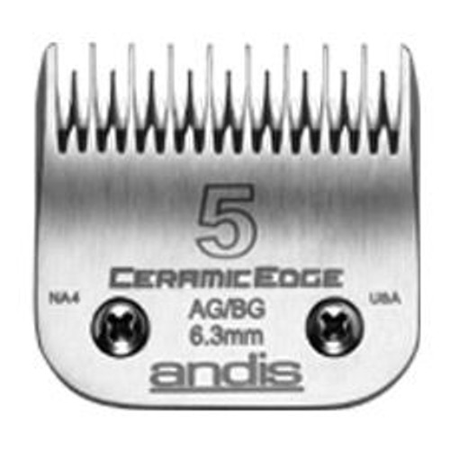 Andis Ceramic Edge #5 Blade