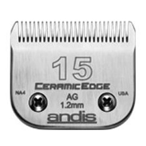 Andis Ceramic Edge #15 Blade
