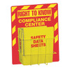 SDS Right To Know Station