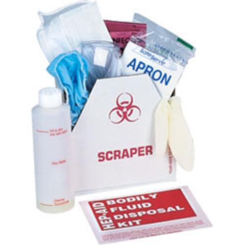 Disposable Hep-Aid Kit