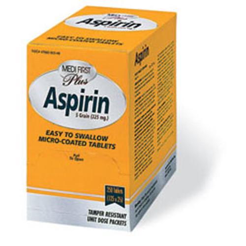Aspirin - Box of 100