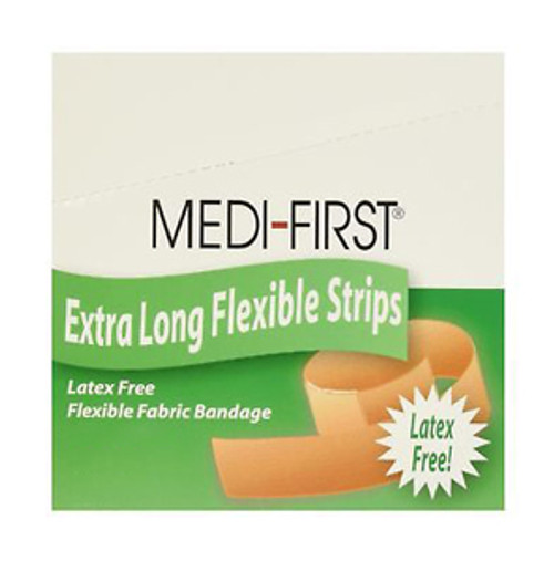 Extra long strips 4.75/.75