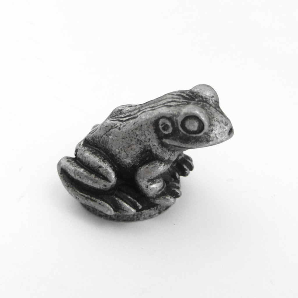 Frog Drawer Pull