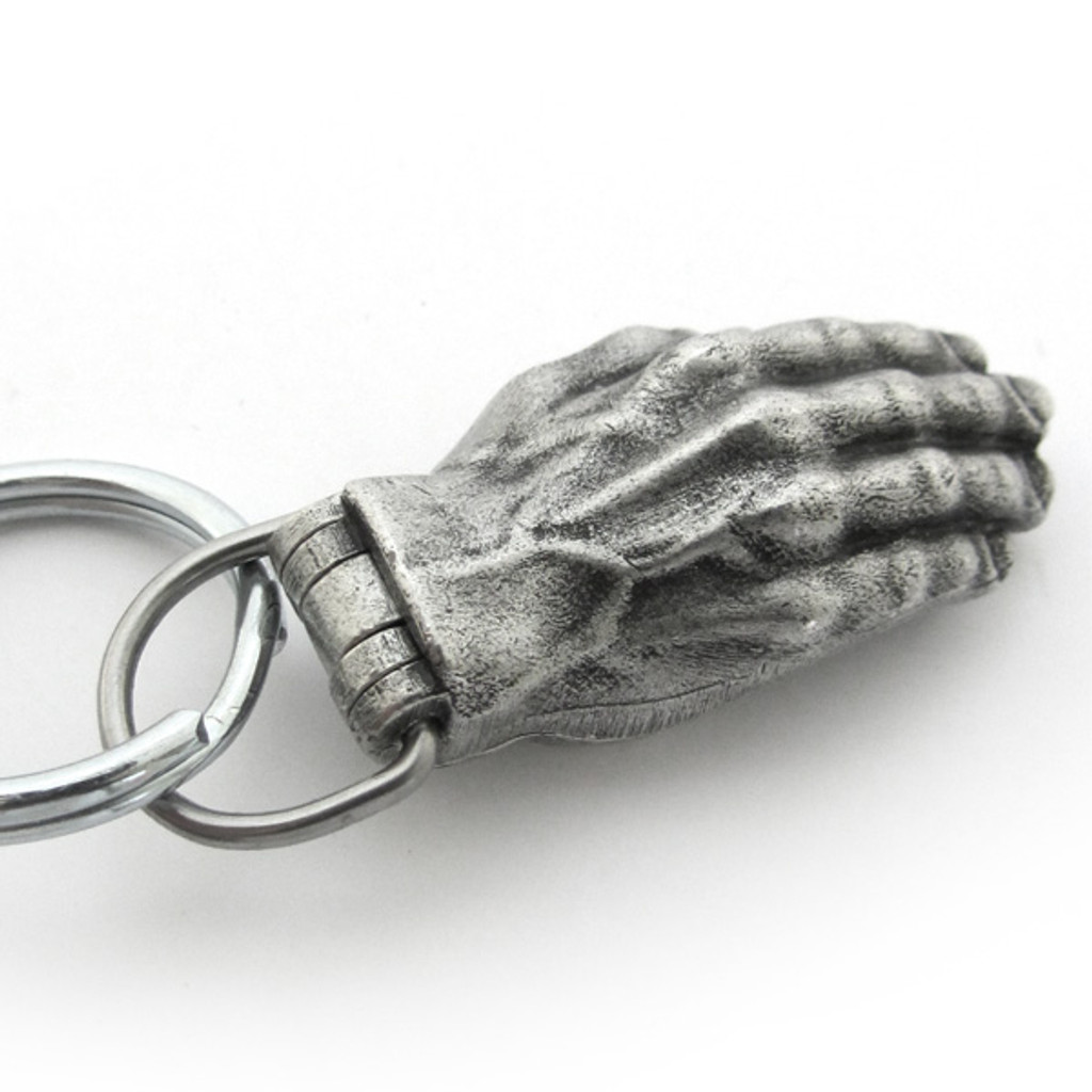 anatomical human hand