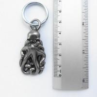 octopus keychain