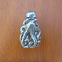 Octopus Drawer Pull