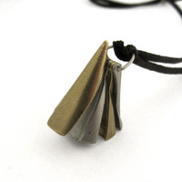 Conic Sections Pendant