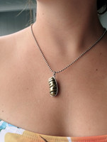 mitochondrion necklace