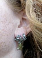 Squid Earring