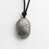 tullimonstrum concretion necklace