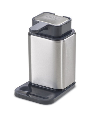 You Will Love This New Stainless Soap Pump Dispenser and Soap Bar Odor Removal for Your Kitchen