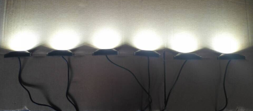 Rock Lights ( 6 PC )
