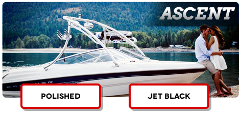 Most affordable wakeboard tower model