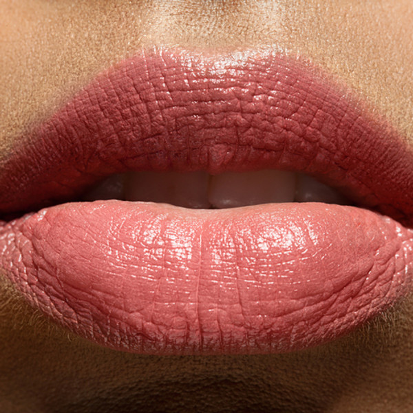 lovey dovey cheeky lip does double duty on cheeks and lips, fragrance free, paraben free, Universal shade looks gorgeous on most skin tones