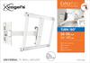"""Vogel's Alpine THIN445 WHITE Ultra Thin OLED/LED TV Tilt & Swivel Wall Mount 32 - 55"""""""