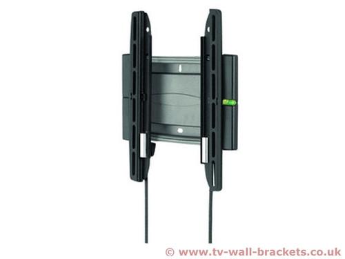 """Vogel's 8105 Super Flat LED TV Wall Mount 19 - 37"""""""