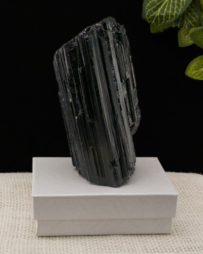 Huge Crystal Tourmaline (Schorl), 311g