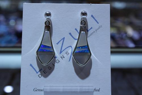 Lazuli Earrings