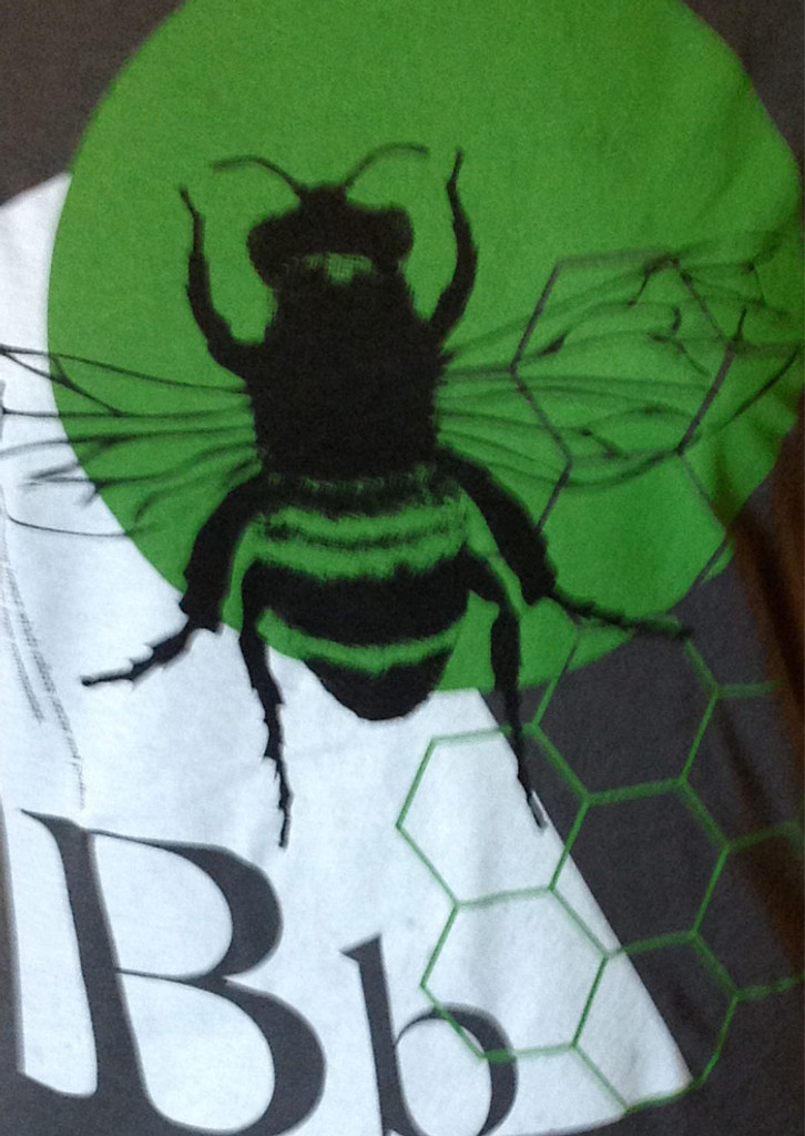Women's Bee T Shirt