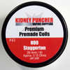 KP Premade N80 Staggerton Coils