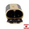 YiHi SX Mini G Class SX550J 200W Box Mod - Luxury Golden