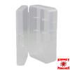 20700/21700 Plastic Battery Case
