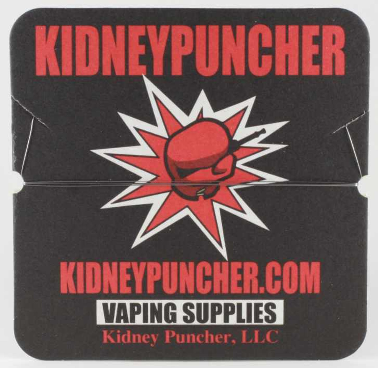 Kanthal A-1 Wire - Kidney Puncher