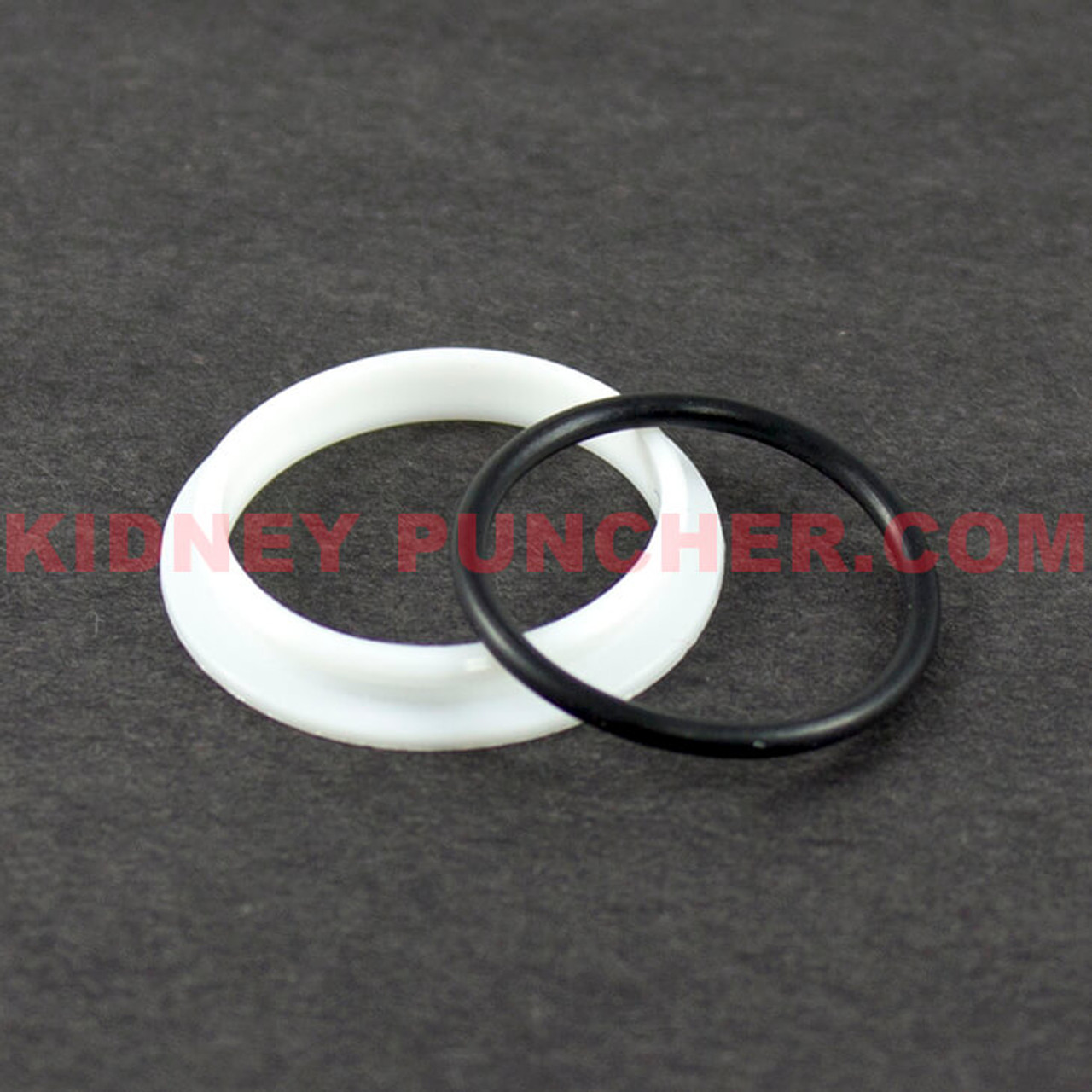 TFV4 Replacement O-Rings - 2pk - Kidney Puncher