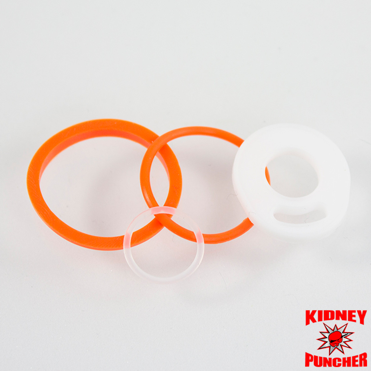 Smok TFV8 Replacement O-Rings - Kidney Puncher
