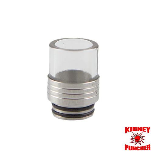 TFV8/TFV12/810/BigBaby Glass Drip Tip