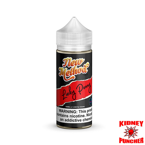 New Method Dark Side - Lucky Penny 100ml
