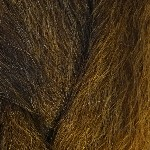 Brown Ombré