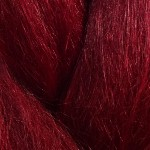 Color Swatch: Dark Red