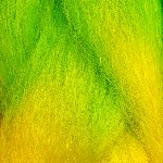 Lemon Lime Ombré