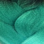 Color Swatch: Spearmint