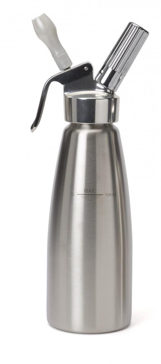 Isi cream dispenser pint visions espresso service inc