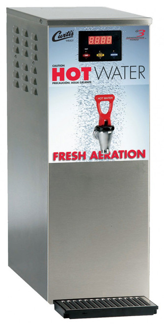 Zojirushi CD-LTC50-BA Commercial Water Boiler and Warmer - Black ...