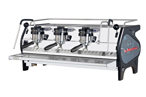 la marzocco strada electronic paddle 3 group visions espresso service inc. Black Bedroom Furniture Sets. Home Design Ideas