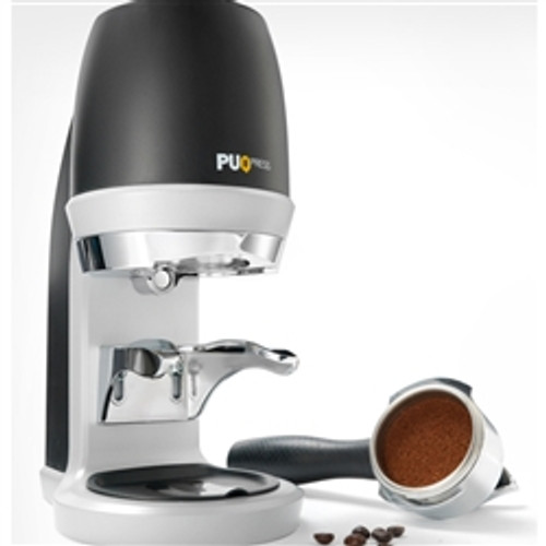 PUQpress Automatic Coffee Tamper