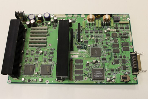JV3 SP Series Main Board